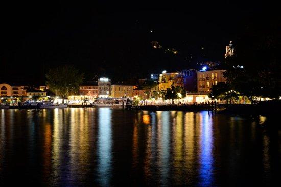 Hotel Savoy Palace - TonelliHotels: Centrum Riva del Garda