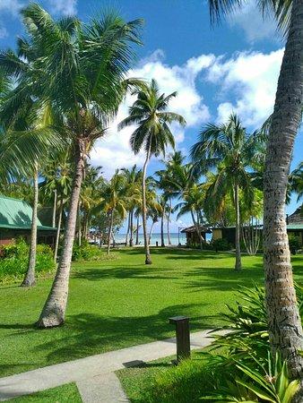 Paradise Sun : Super Hôtel