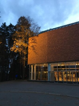 University of Jyvaskyla