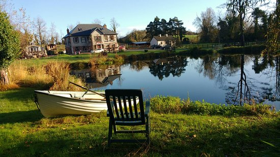 Belturbet, Irland: Rivendell Bed and Breakfast