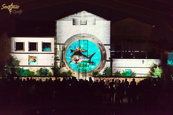 Bunyola, España: Grand Finale