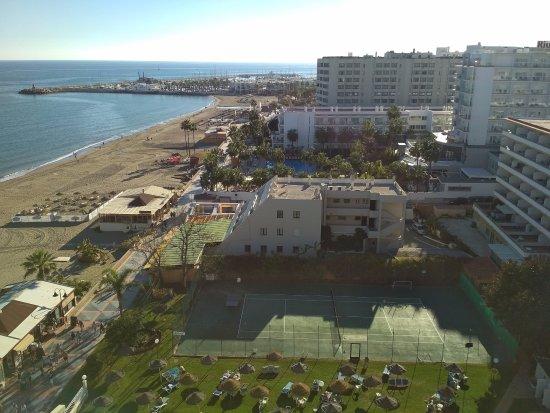 La Barracuda Hotel Torremolinos