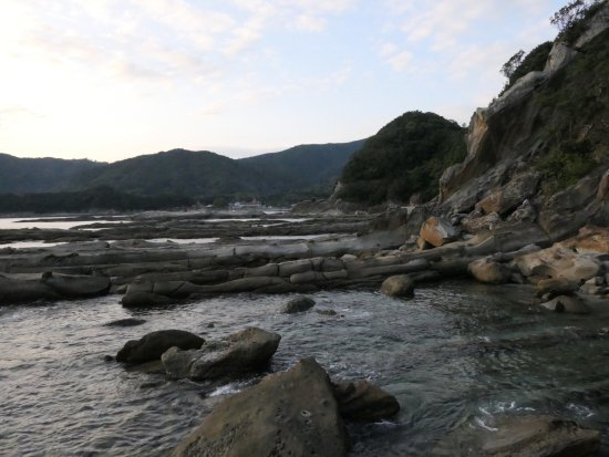 Tosashimizu ภาพถ่าย