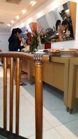 Copa Sul Hotel-billede