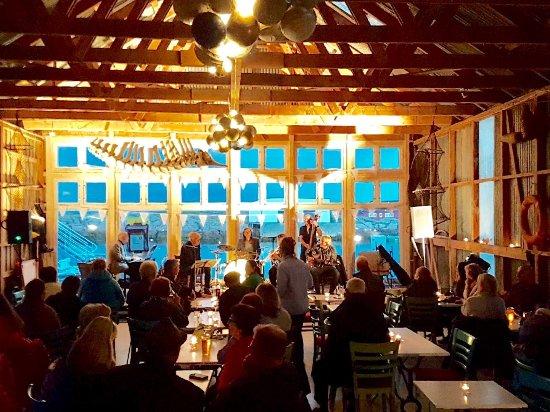Sør-Trøndelag, Noruega: Jazzmazzørene