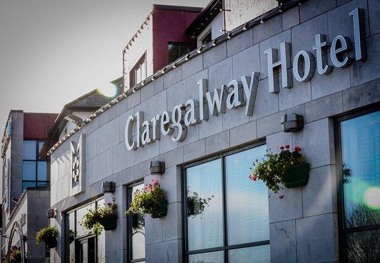 Claregalway Foto