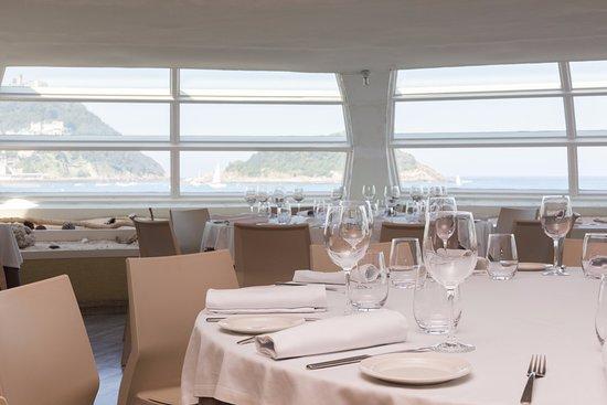 Continuar Falsedad Inolvidable  LA PERLA, San Sebastian - Donostia - Paseo de la Concha s/n - Menu, Prices  & Restaurant Reviews - Tripadvisor