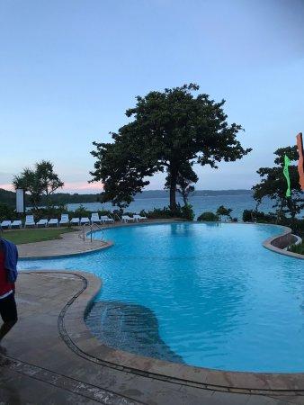 Beautiful large resort