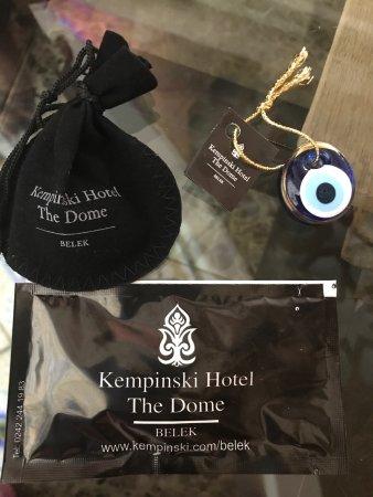 Kempinski Hotel The Dome : photo0.jpg