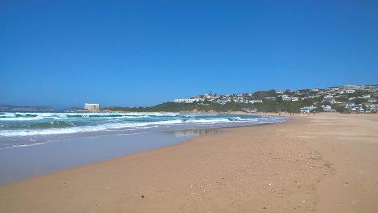 Plett Beachfront Accommodation Photo