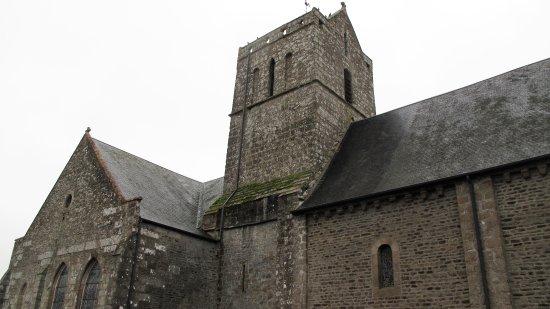 Église Saint-Quentin