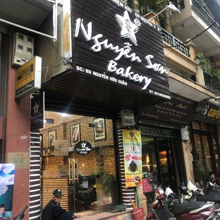 Nguyen Son Bakery: photo0.jpg