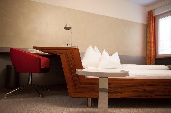 Hotel Maxlhaid: Zimmer Detailfoto