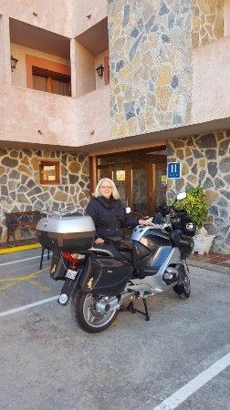 Hotel Dona Blanca: 20170406_092124_large.jpg