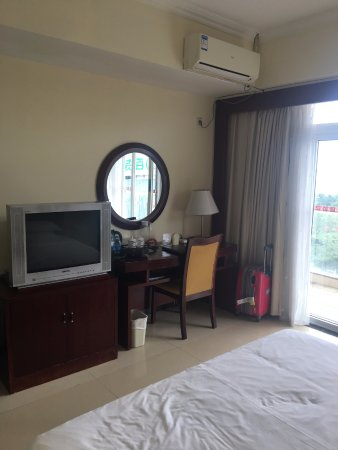リンダオ シービュー ホテル(林達海景酒店) Picture