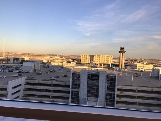 Grand Hyatt DFW : photo0.jpg