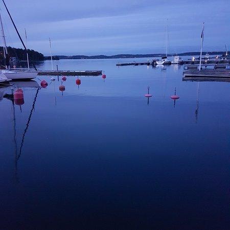 Saltsjobaden, Sweden: Plyms