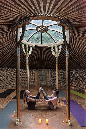 Onar : Yoga Seminars