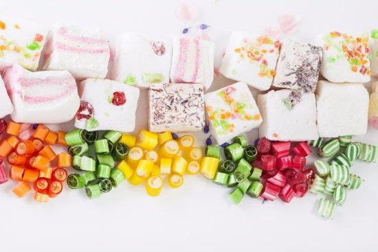 Caramelos Artesanos