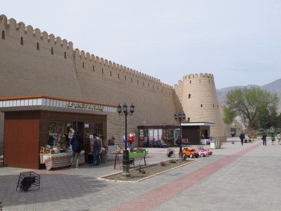Khujand