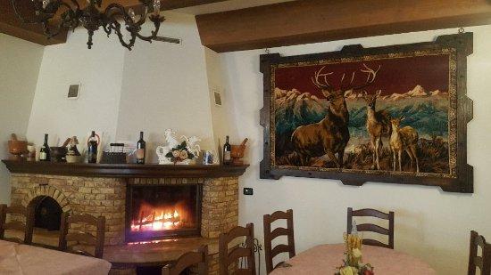 Trattoria Cervo Bianco : 20171120_133630_large.jpg