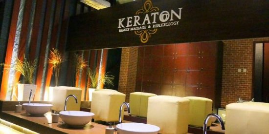 Keraton Family Massage & Reflexology