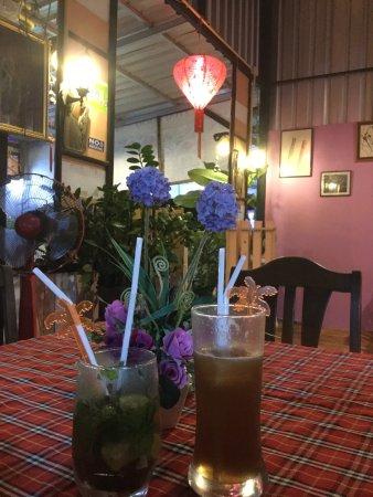 Bai Tong: Visite novembre 20-2017