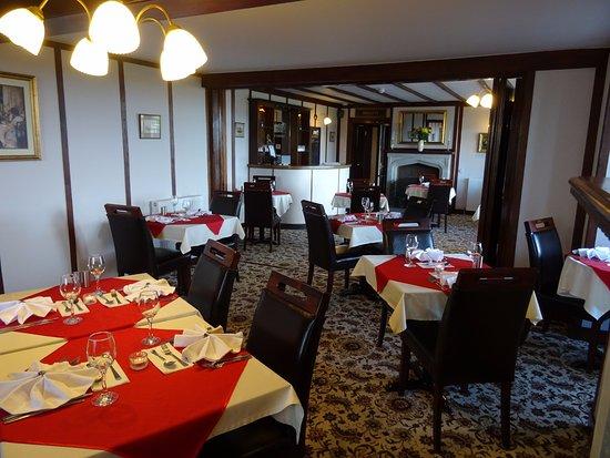 Grey Harlings Restaurant