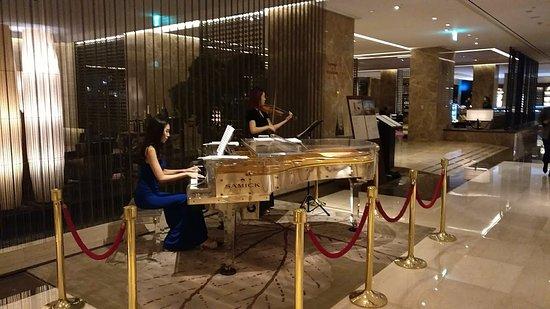 Lotte Hotel World Picture