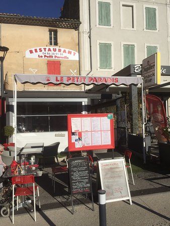 Malaucene, France: photo0.jpg