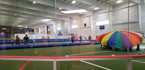 Taunton, MA: Lil Kickers Youth Clinics