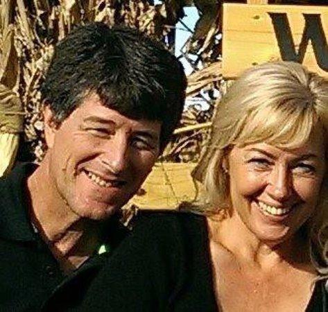 #Davis House Inn: Innkeepers Margo & Kyle