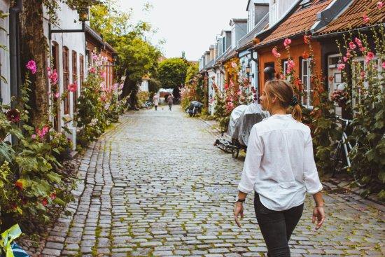 Nova Fairy Tales Aarhus