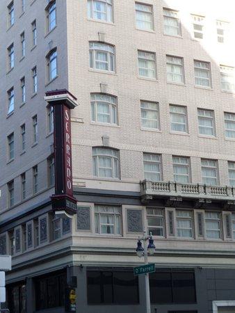 سيرانو هوتل: Serrano Hotel