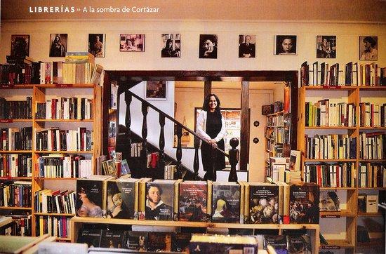 Casa Tomada Libros y Cafe