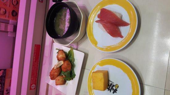 Genki Sushi, Shibuya: 20171120_184607_large.jpg