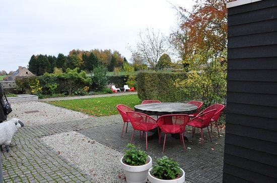 Brakel, Belgia: Front of the house.