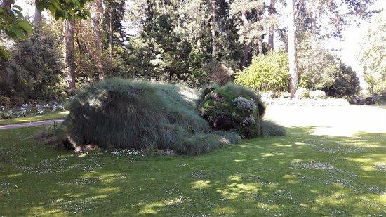 Jardin des Plantes : Нант