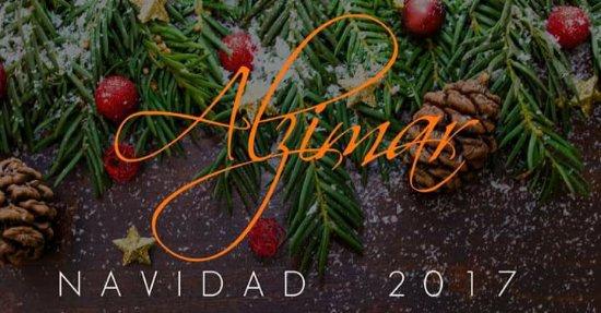 Tabernes de Valldigna, Spain: NAVIDAD 2017 Restaurante Alzimar