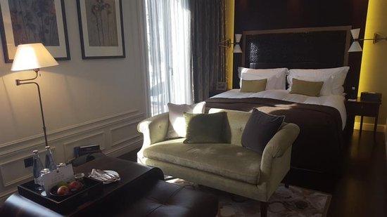 hotel villa honegg suisse ennetbuergen voir les tarifs et 59 avis. Black Bedroom Furniture Sets. Home Design Ideas
