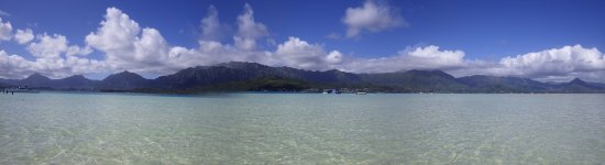 Kaneohe, HI: カネオヘベイ (アメリカ合衆国 ハワイ州)