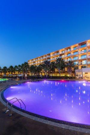 Salgados Palace Albufeira Algarve Portugal Hotel