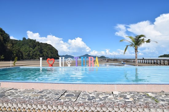 Tuba Beach Resort Aufnahme