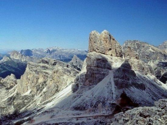 Monte Averau