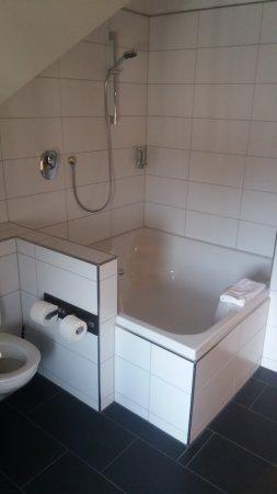 Größe Badewanne große badewanne picture of hotel zur wartburg rheda wiedenbruck
