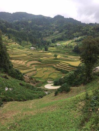 Lao Cai Φωτογραφία