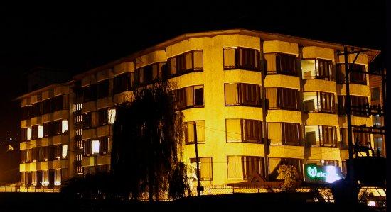 ウェルカム ホテル アット スリナガル