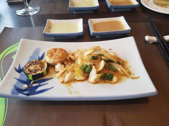 Photos willebroek images de willebroek antwerp province for Accord asian cuisine menu