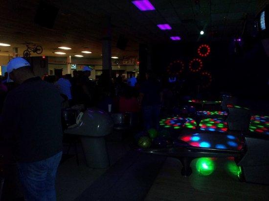 Westdale Bowling Center & Lazer Tag