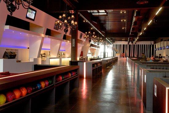Wemmel, Belgium: Bowling